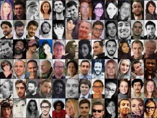 13 novembre - Hommage aux victimes des attentats 1
