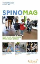 Spino'Mag 146 - Octobre 2020 3