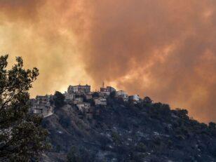 La ville lance une collecte solidaire en soutien à l'Algérie 31