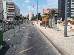 Travaux Cœur de Ville : des arrêts de bus déplacés 3