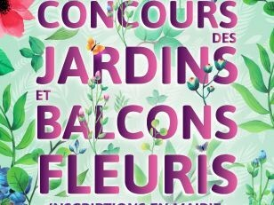 Concours balcons et jardins fleuris 2020 6