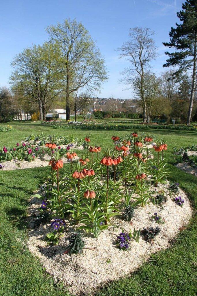 Parcs et espaces naturels 3