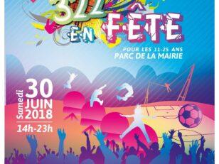 """""""322 en Fête"""", c'est ce samedi 30 juin ! 13"""