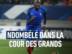 Un Spinolien en Équipe de France ! 8