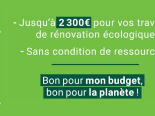 Prime Eco-Logis 91 : jusqu'à 2300 euros pour financer des travaux énergétiques 3