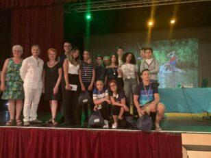 Raid Fil Vert : Les Spinoliens champions du Val d'Yerres Val de Seine ! 7