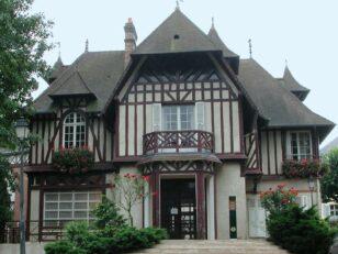 Le Centre Maurice Eliot 3