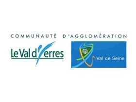 Communauté d'Agglomération Val d'Yerres Val de Seine 1