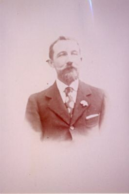 Maurice Eliot 1862-1945
