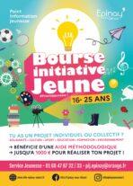 Dossier Bourse Initiative Jeune (16-25ans) 12