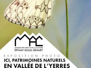 Expo : « Ici, patrimoines naturels en vallée de l'Yerres» 10