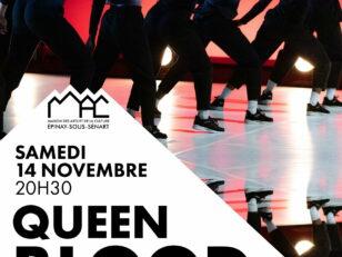Danse hip hop : Queen Blood, un crew 100% féminin ! 7