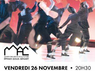 Queen Blood - danse Hip Hop - un crew 100% féminin ! 13