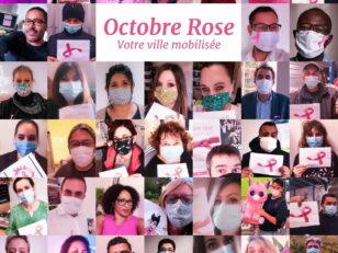 Octobre Rose : Toute une Ville mobilisée 136