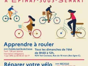 Vélo pour tous à Épinay-sous-Sénart 3