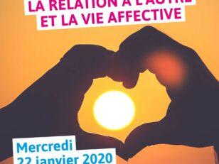 """Jeunesse : """"La relation à l'autre et la vie affective"""", parlons-en ! 4"""