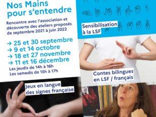Atelier CSC : Nos mains pour s'entendre 10