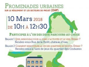 Balades urbaines ce samedi 10 mars ! 16