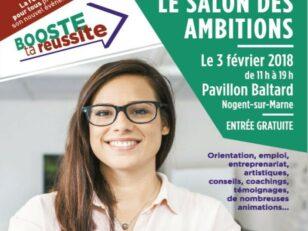 Le Salon des ambitions le 3 février à Nogent-sur-Marne 18