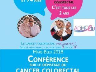 Mars Bleu : Informez-vous sur le cancer colorectal ! 17
