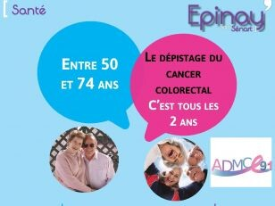 Mars Bleu : campagne de prévention du cancer colorectal 4