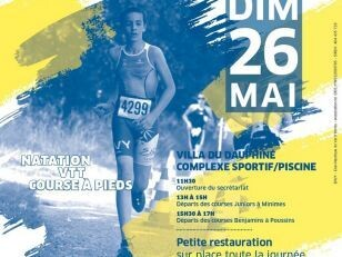 Cross triathlon de l'ENVY 13