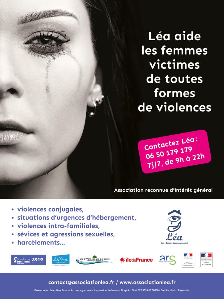 Journée pour l'élimination de la violence à l'égard des femmes : La voix des femmes se fait entendre à Epinay ! 3