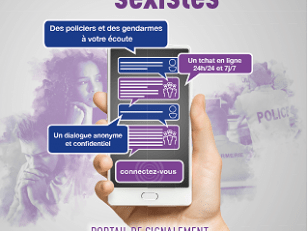 Communiqué de la Déléguée aux droits des femmes et à l'égalité femmes-hommes 5