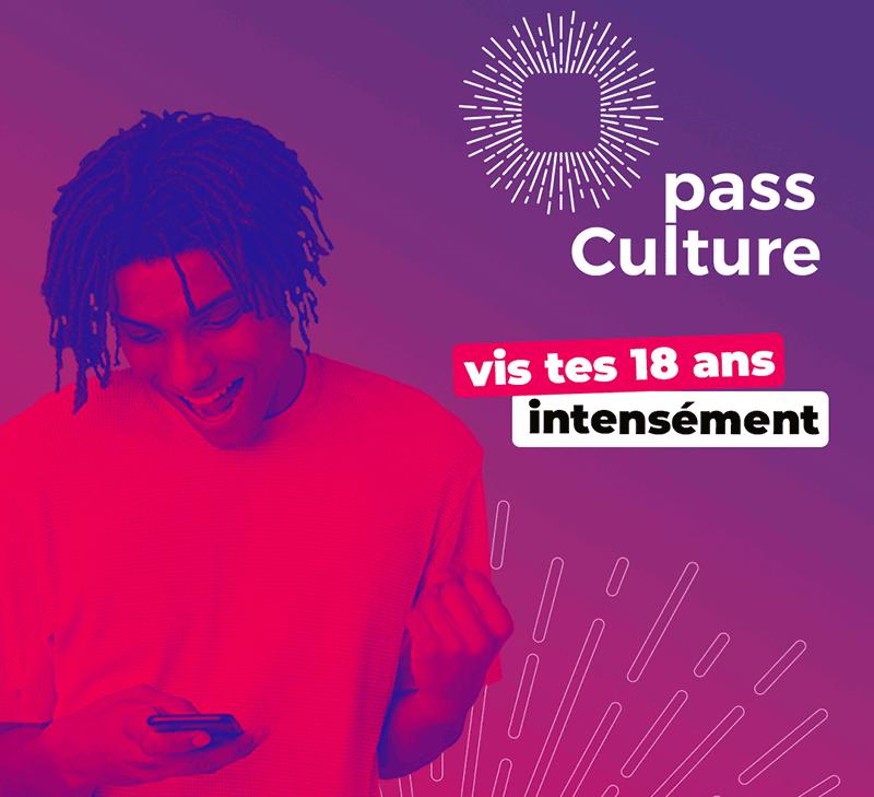 Un Pass Culture de 300€ pour tous les jeunes de 18 ans 2