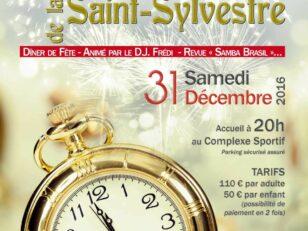 Réservez votre soirée du Nouvel an ! 11