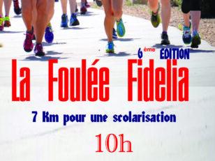 La Foulée Fidélia 17