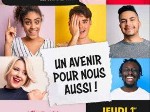A vos CV : les rendez-vous de l'emploi du Val d'Yerres Val de Seine c'est le jeudi 1er octobre à Vigneux-sur-Seine 3