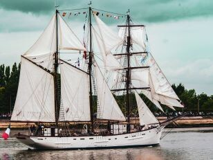 11 juin 2019 : Cap sur l'Armada de Rouen 17