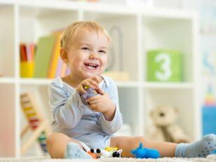Service administratif de la Petite enfance 1