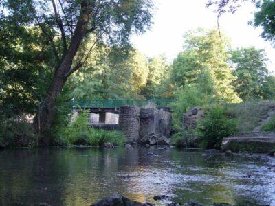 Parcs et espaces naturels 2