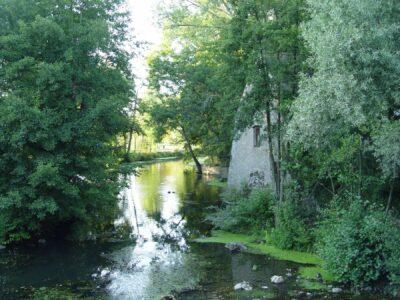 Parcs et espaces naturels 1