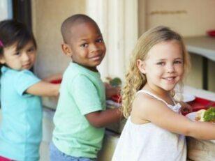 Semaine de quatre jours : consultation des familles 3