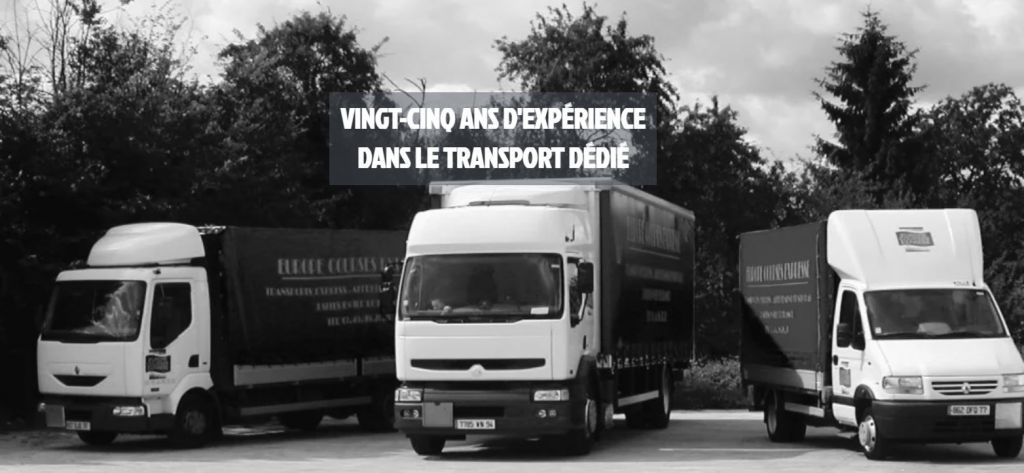 EUROPE COURSE EXPRESS - Une entreprise Spinolienne recrute 2