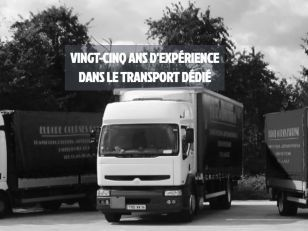 EUROPE COURSE EXPRESS - Une entreprise Spinolienne recrute 3