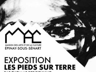 """Exposition """"Les pieds sur terre"""" - Thomas Rebischung - Du 4 février au 6 Mars 2021 81"""
