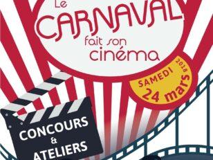 Le Carnaval, c'est samedi 24 mars à partir de 13h30 ! 1