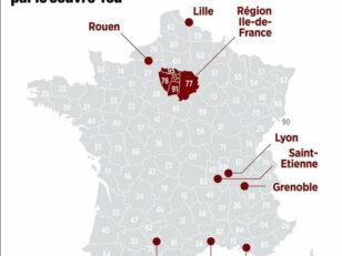 Un couvre-feu en Ile-de-France de 21h à 6h à partir de samedi et pour quatre semaines 6