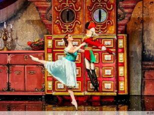 Ballet impérial russe : Casse-Noisette 5