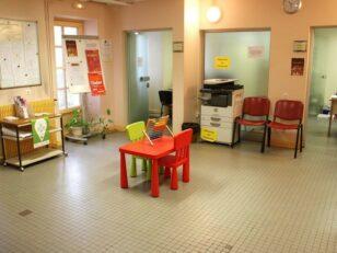 Le Centre Communal d'Action Sociale 1