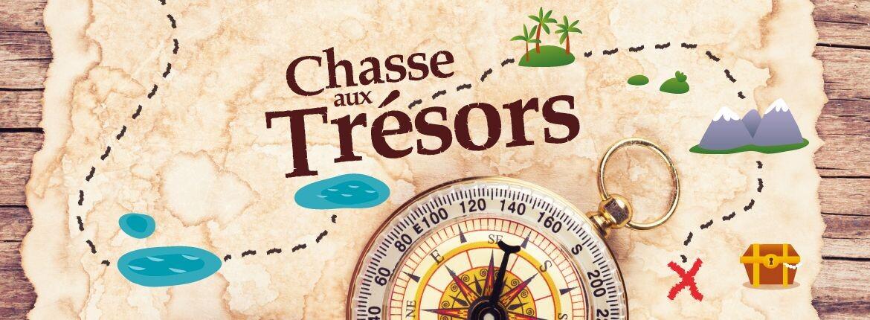 Grande chasse aux trésors sur les rives de l'Yerres