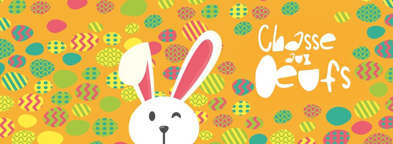 Le 21 avril : ouverture de la saison de la chasse aux œufs