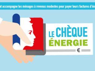 Chèque énergie, un coup de pouce pour les foyers modestes 19
