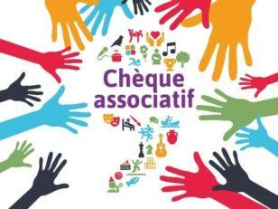 Des chèques associatifs pour tous les Spinoliens : distribution ce samedi de 10h à 12h 10