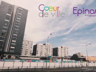 Cœur de Ville : L'aménagement des espaces publics en vidéo ! 5