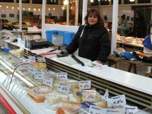 De nouveaux commerçants a Epinay 1